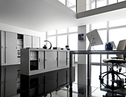 Scaffalature per arredo uffici a toscana belardi arredamenti for Belardi arredamenti