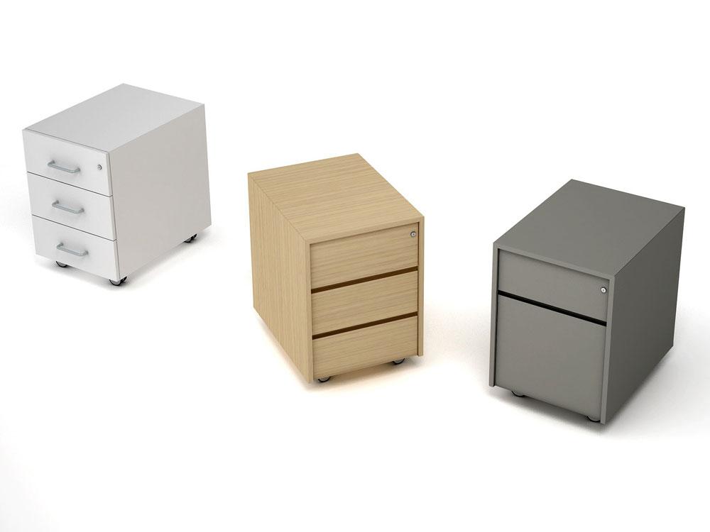Mobili e contenitori per arredo uffici toscana belardi for Mobili contenitori