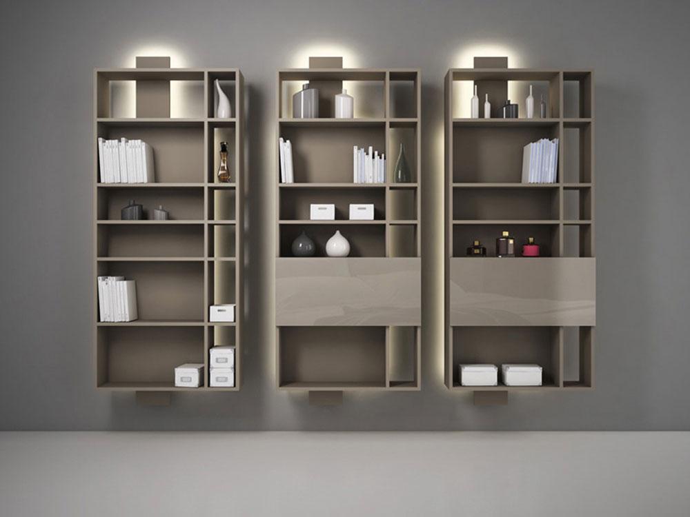 Estel Mobili Per Ufficio.Librerie Ufficio Estel 3 Belardi Arredamenti