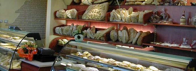 Arredamento negozi food e bar a pisa livorno toscana for L arreda negozi pisa