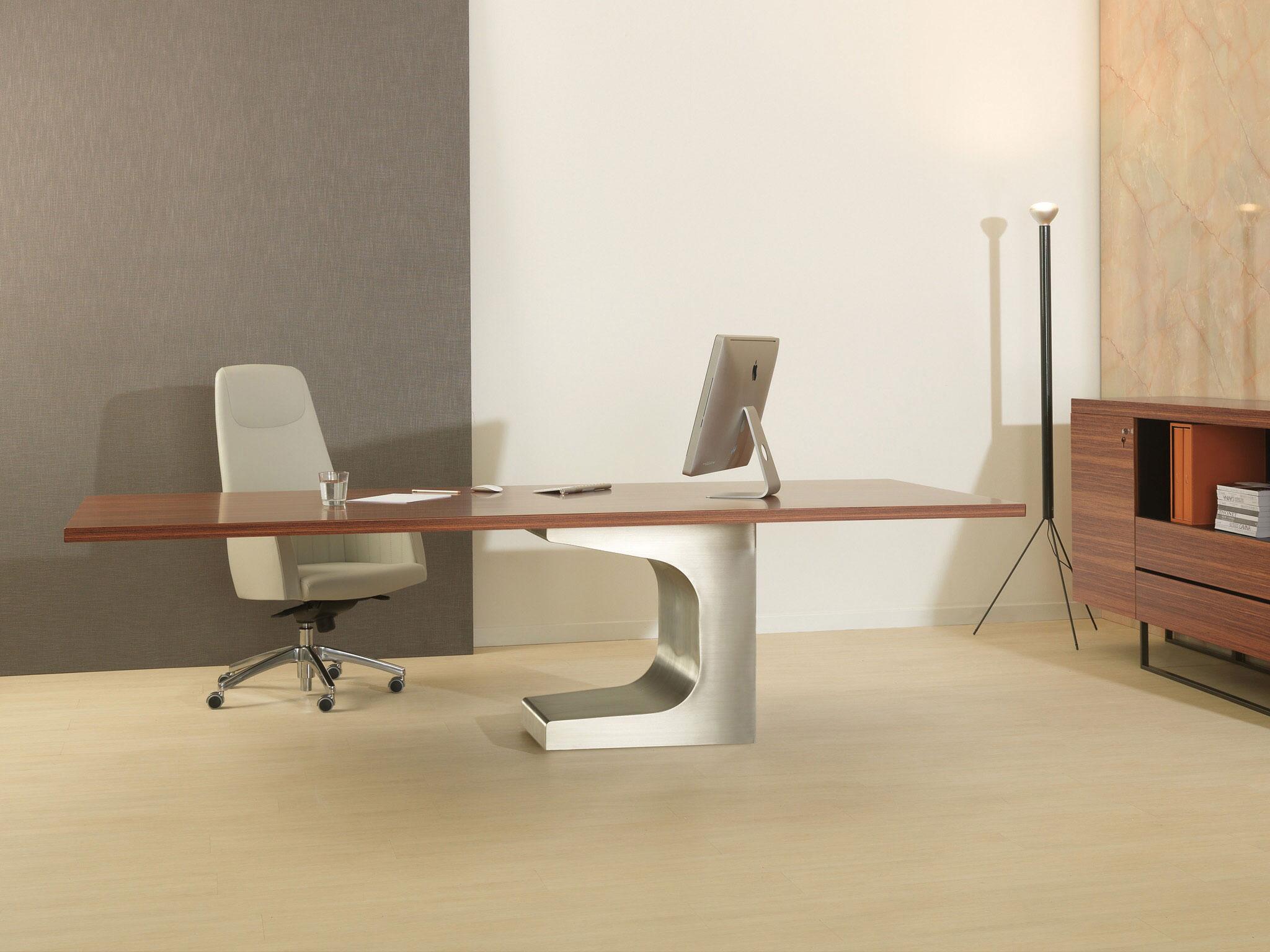 Ergonomia Scrivania Ufficio : Niemeyer toscana scrivanie da ufficio belardi arredamenti