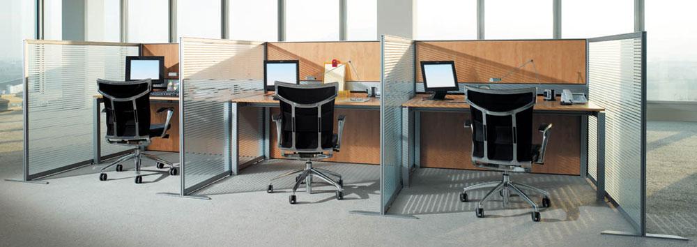 Divisoria open space belardi arredamenti for Pannelli divisori ufficio