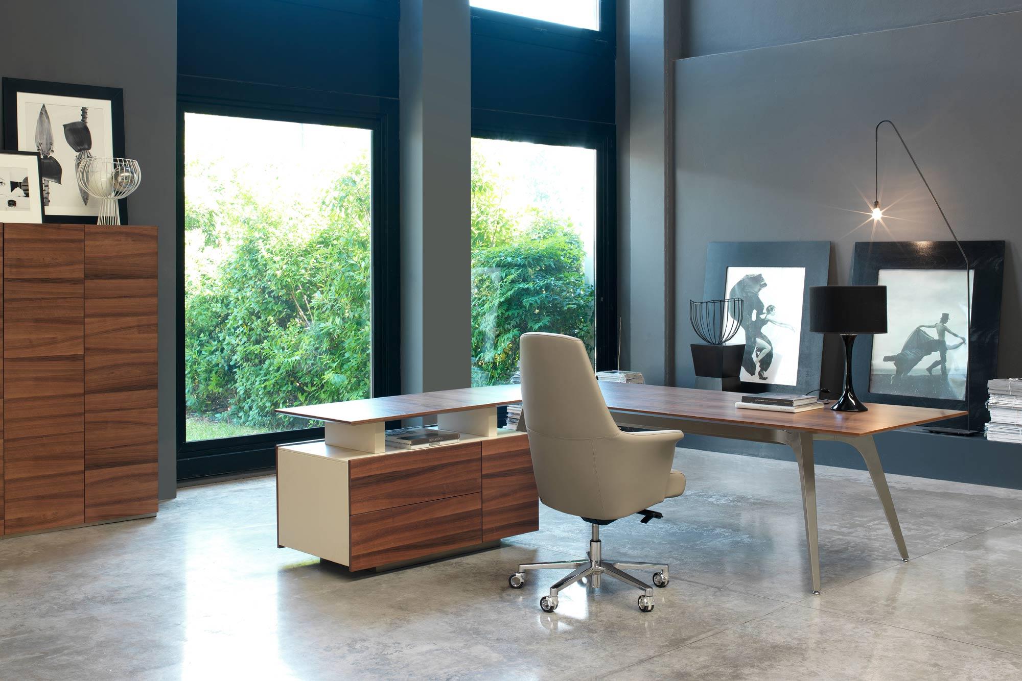 Mobili per ufficio conforama idee di design per la casa for Scrivanie per ufficio