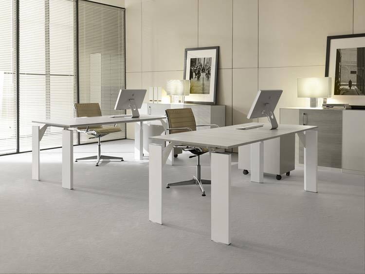 Best with scrivanie ufficio for Mobili da studio