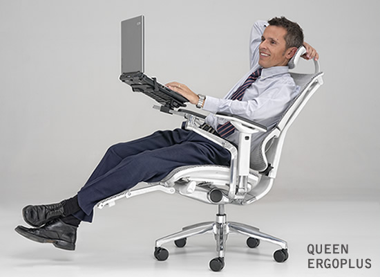 Sedie Per Ufficio Ergonomiche : Poltrone per ufficio ergonomiche epicsports