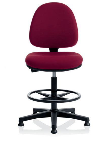 Ergokit toscana sedute da ufficio belardi arredamenti for Sedute da ufficio