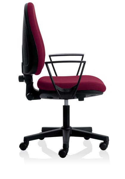 Ergokit toscana sedute da ufficio belardi arredamenti for Sedute ufficio