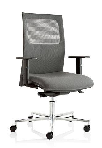 Flat 01 toscana sedute da ufficio belardi arredamenti for Sedute ufficio