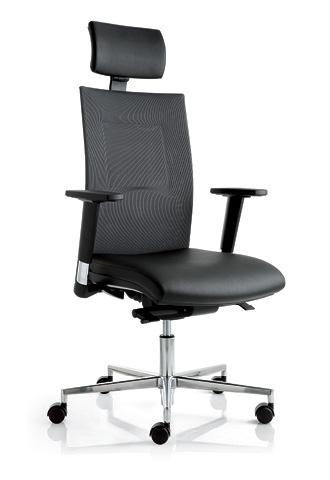 Flat 02 toscana sedute da ufficio belardi arredamenti for Sedute ufficio