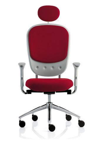 Flow toscana sedute da ufficio belardi arredamenti for Sedute ufficio