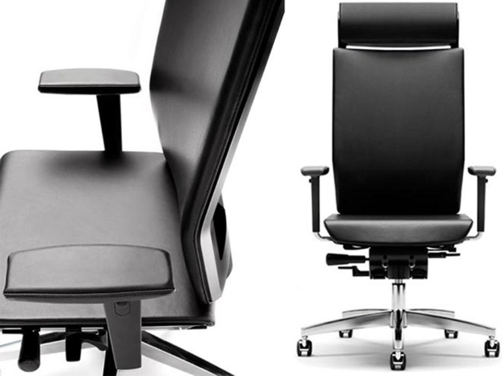 Modo toscana sedute da ufficio belardi arredamenti for Sedute ufficio