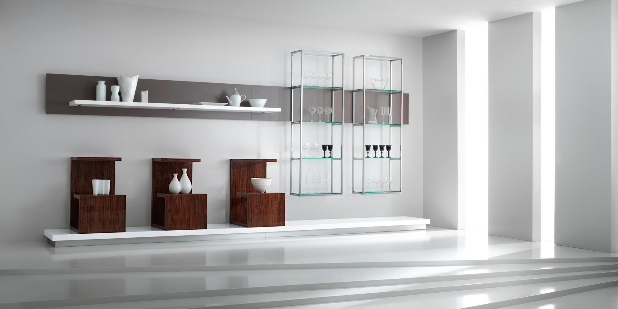Arredamento per negozi di articoli da regalo toscana for Negozi design