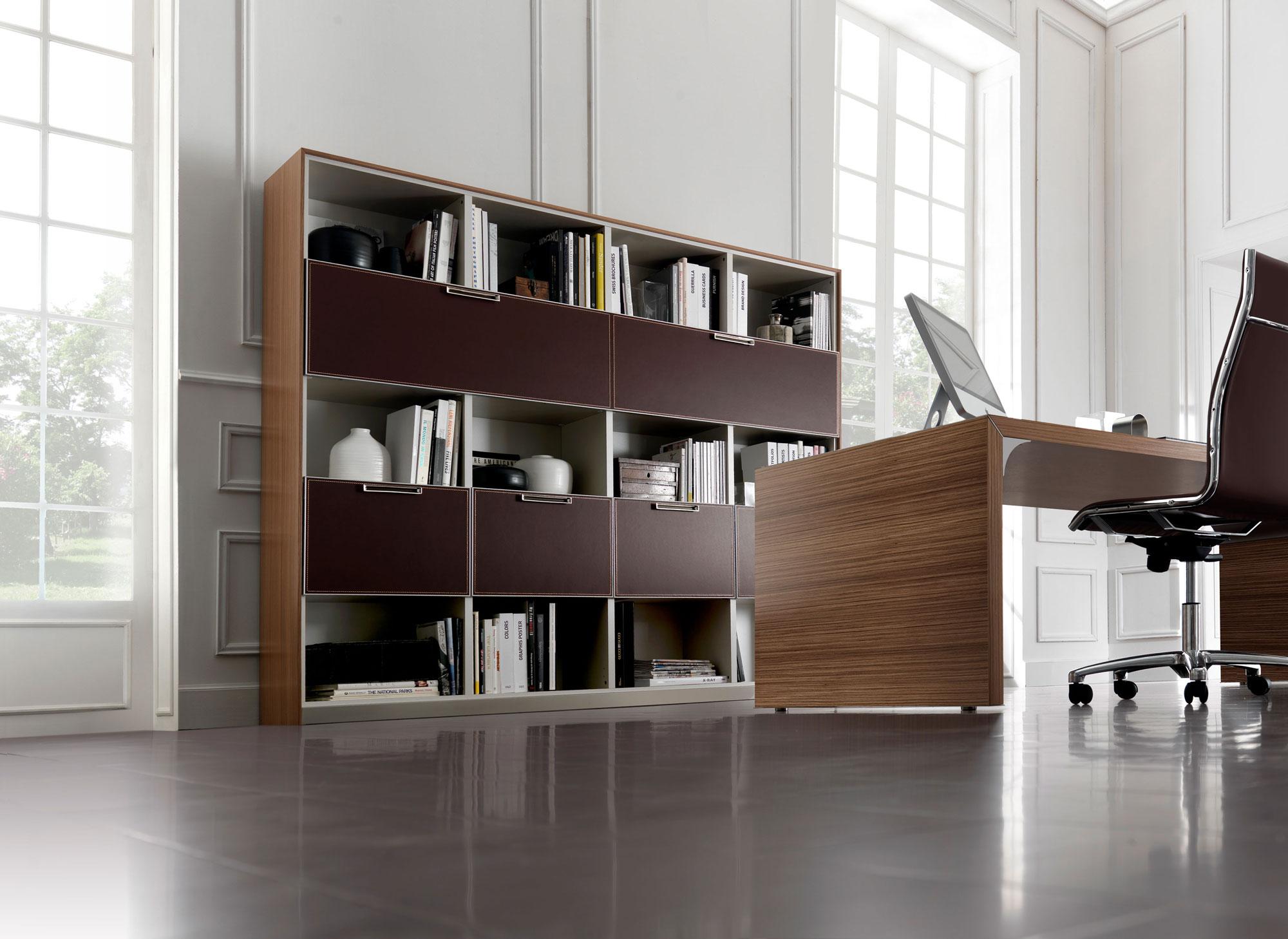 Arredamento uffici e negozi in toscana poltrone for Scrivanie ufficio on line