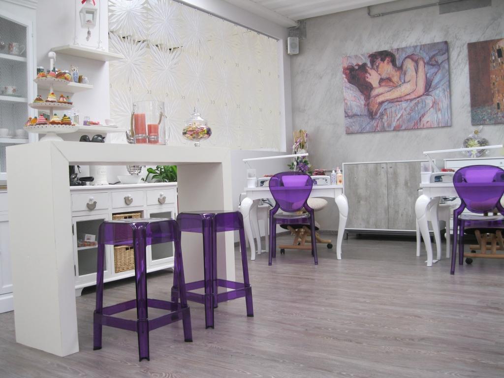 Arredamento centri estetici e benessere toscana belardi for Arredamento estetica