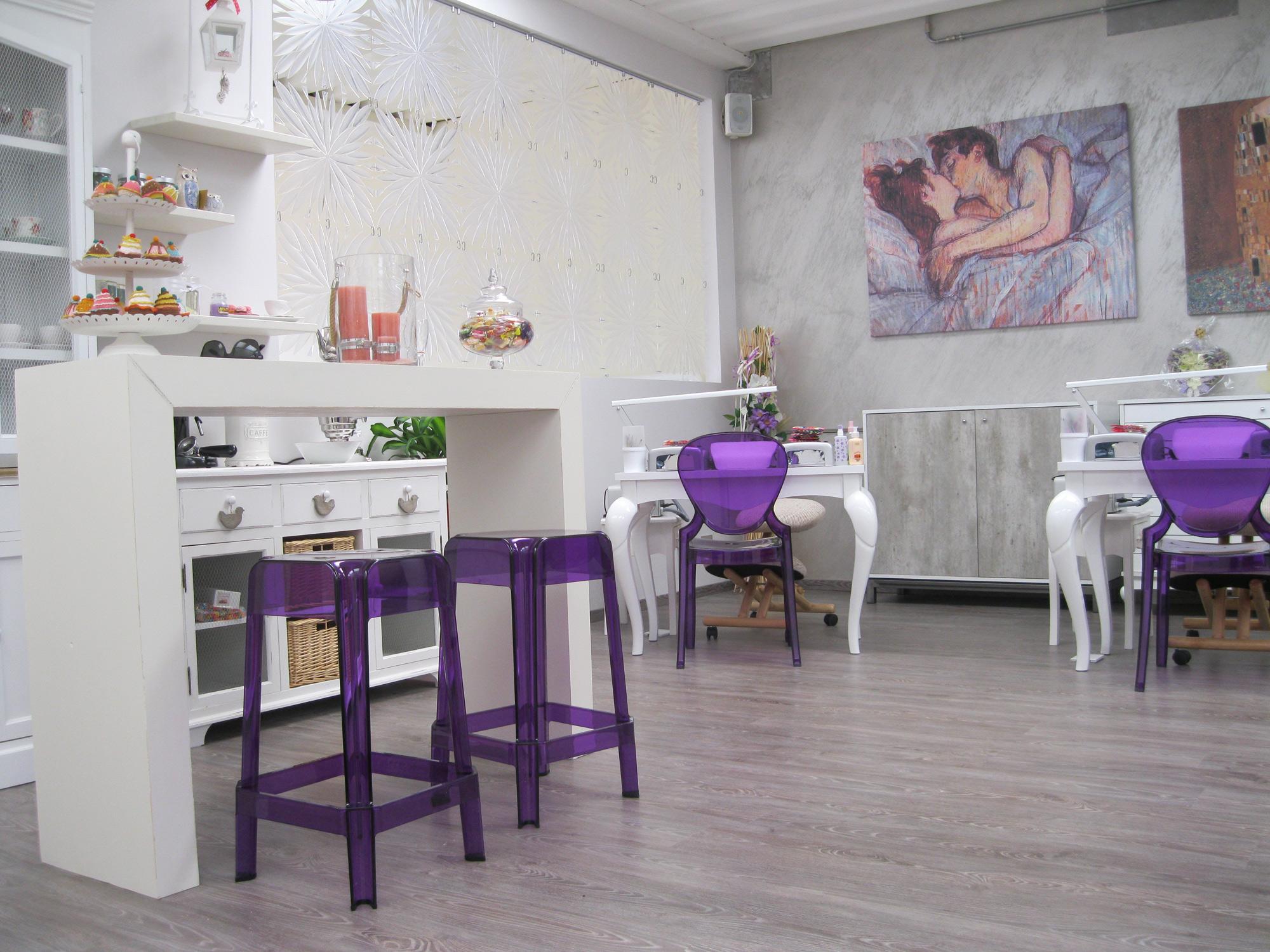Arredamento centri estetici e benessere toscana belardi for Arredamento centri estetici