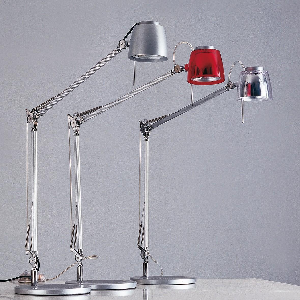 Lampade da ufficio belardi arredamenti for Lampade da ufficio design