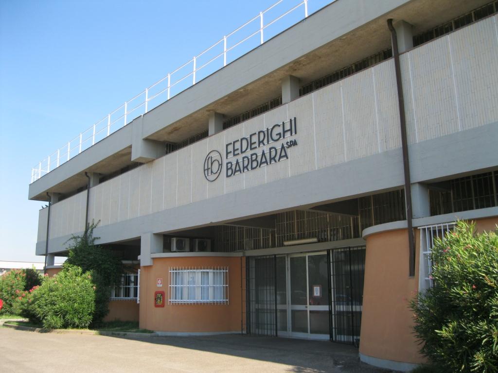 Federighi Barbara S.p.A.