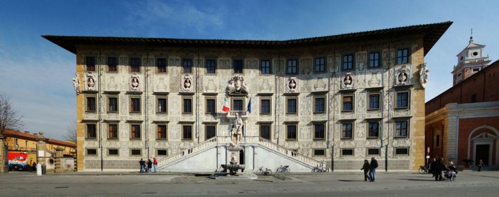 Scuola Normale Pisa