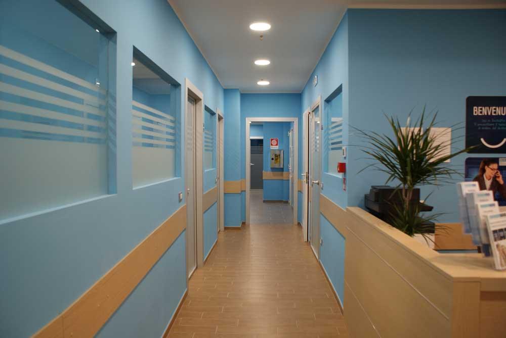 Laboratori odontoiatrici belardi arredamenti for Belardi arredamenti