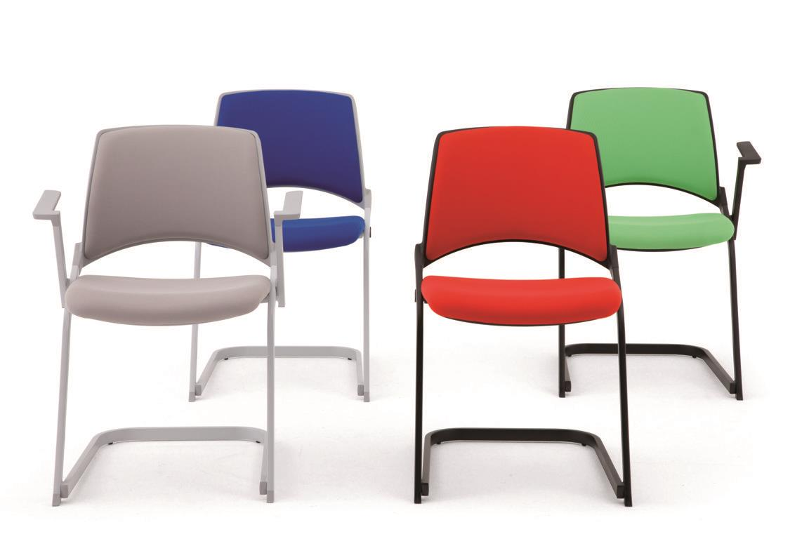 Sedie Ufficio Con Ribaltina : Sedia con ribaltina belardi arredamenti