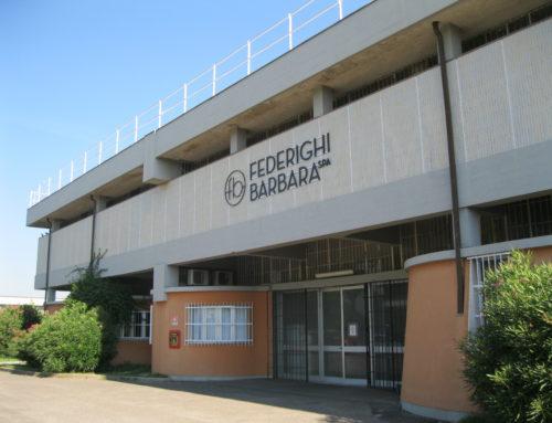 BARBARA FEDERIGHI S.p.A.