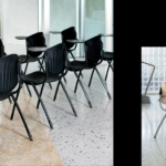 Seduta per scuole di musica